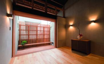 Ichijoji House