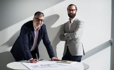 h+a architects
