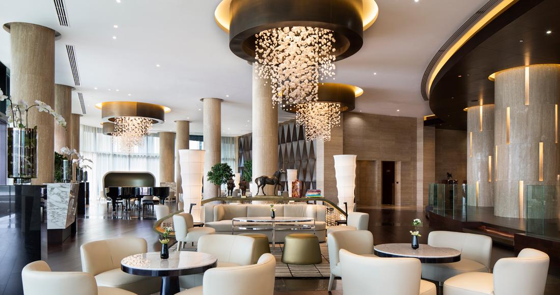 The id Design Awards 2018 shortlist: Hospitality Interior - Hotel - identity