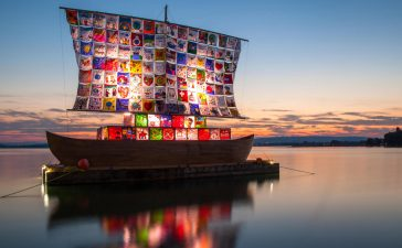 Ship-of-Tolerance-Zug-Tourismus-Fotografie-Daniel