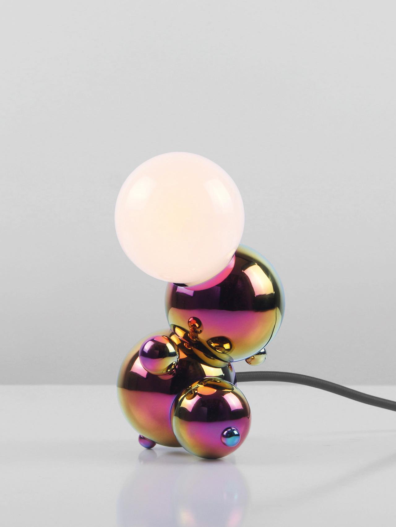 Bubbly by Rosie Li