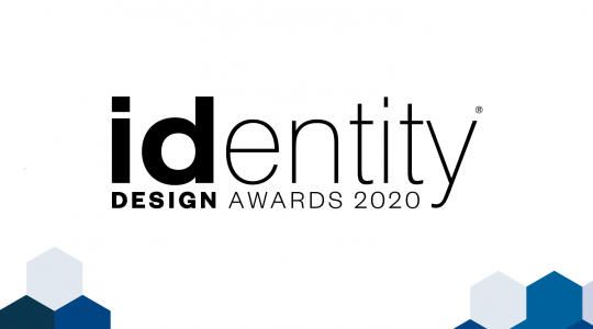 identity design awards 2020
