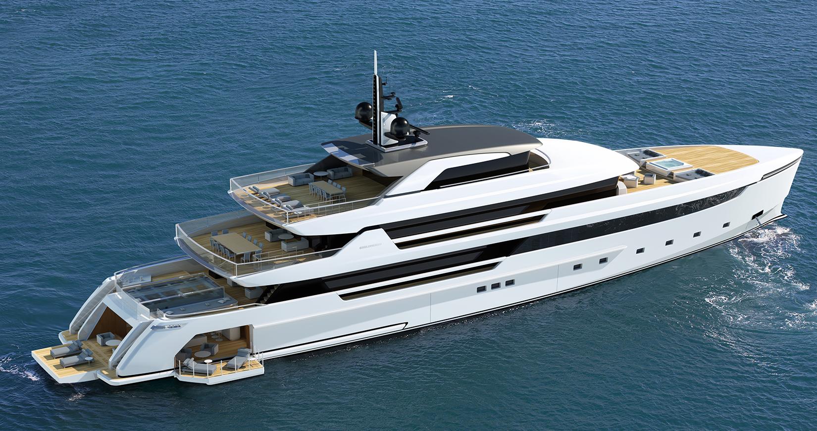 02-Sanlorenzo---62Steel yacht