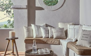 Brunello Cucinelli home ss20 collection