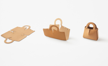 nendo the mai bag