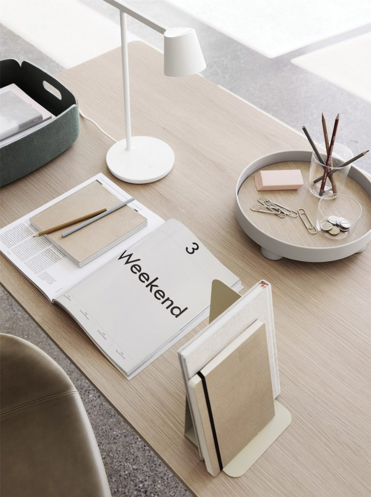 Work from home: 70/70 by TAF Studiofor Muutto