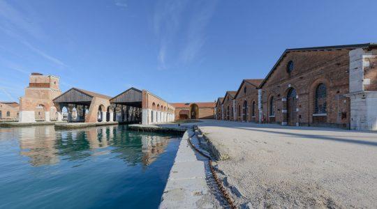 Venice Architecture Biennale postoned