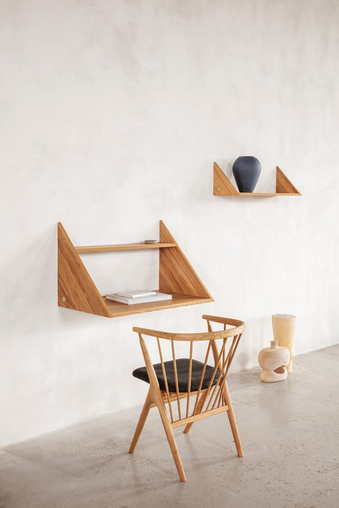 Work from home: XLIBRIS by Kasper Eistrup for Sibast