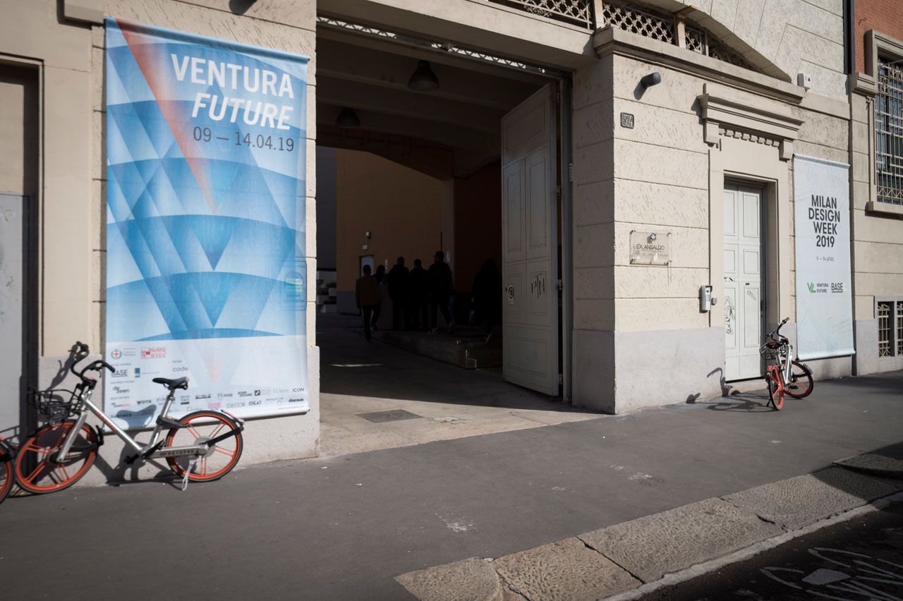 Ventura Projects Milan Design Week