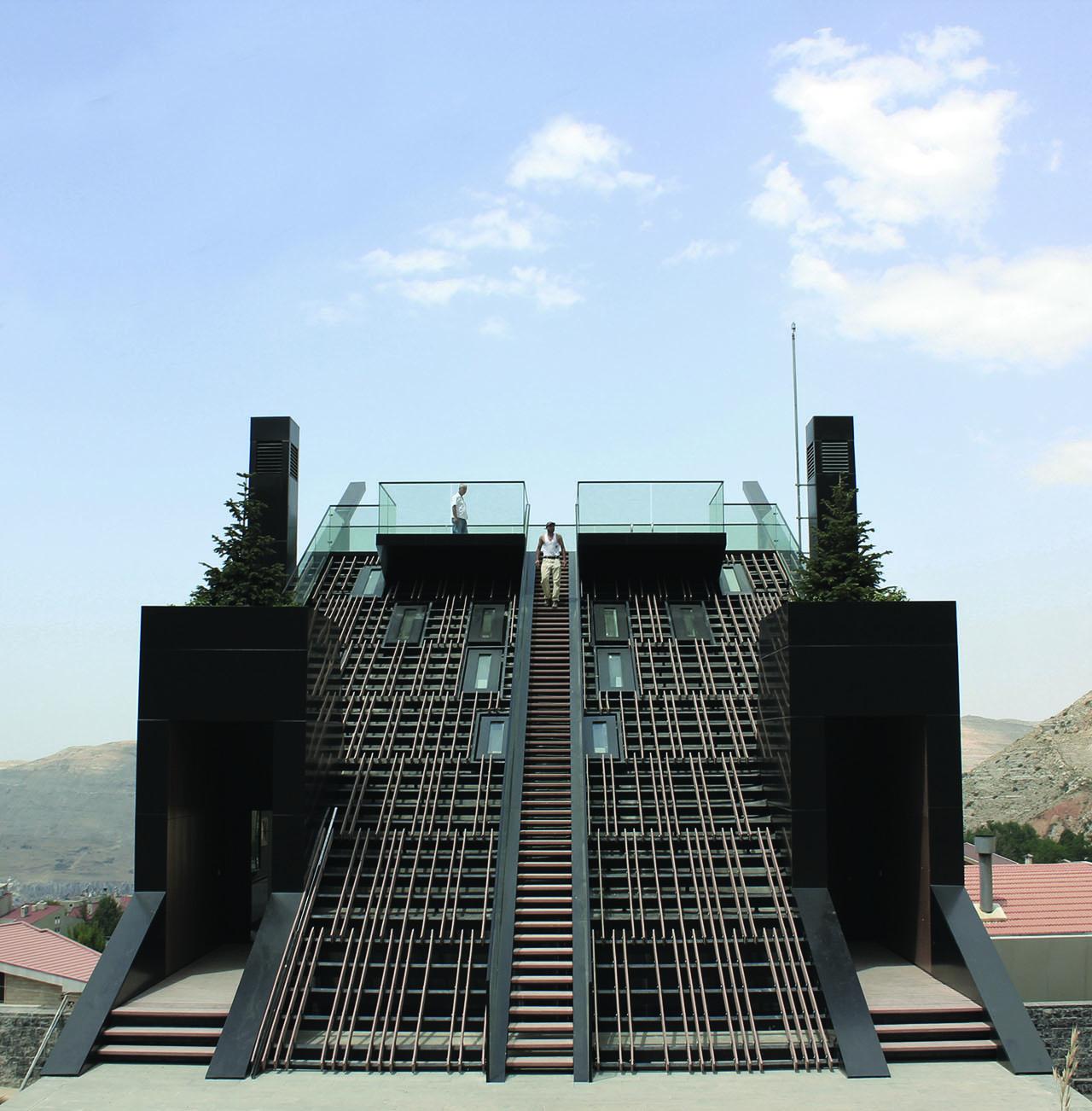 Bernard Khoury architecture