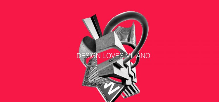 Design Loves Milano Online Auction