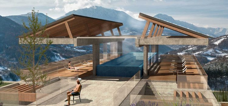 Anarchitect Air Health Retreat