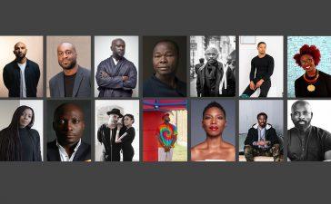 black-artists-list