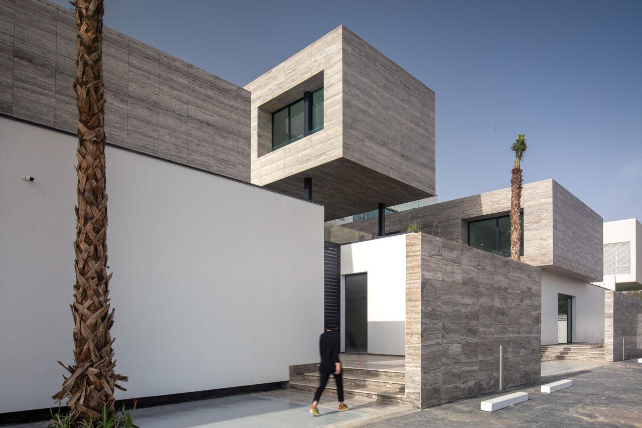 Studio Toggle villa