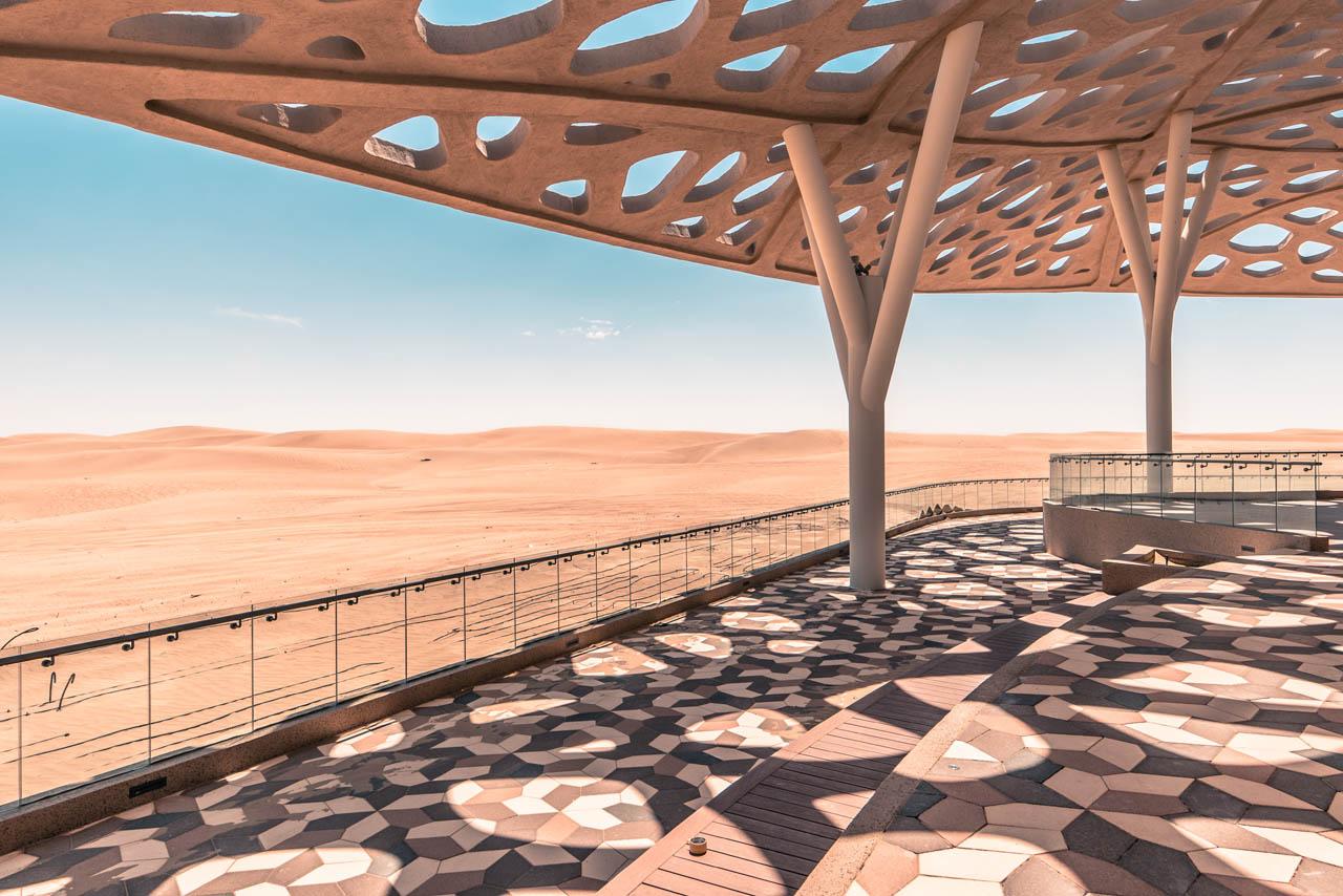 Dunes Platform