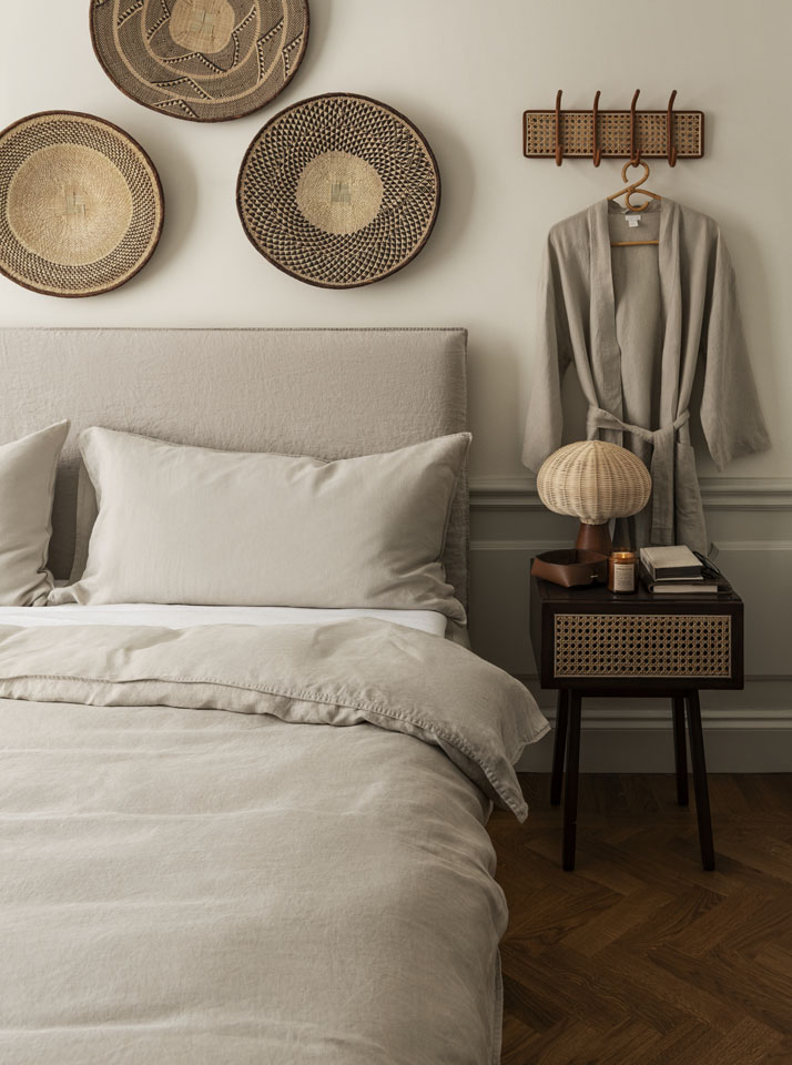 H&M Home concept store