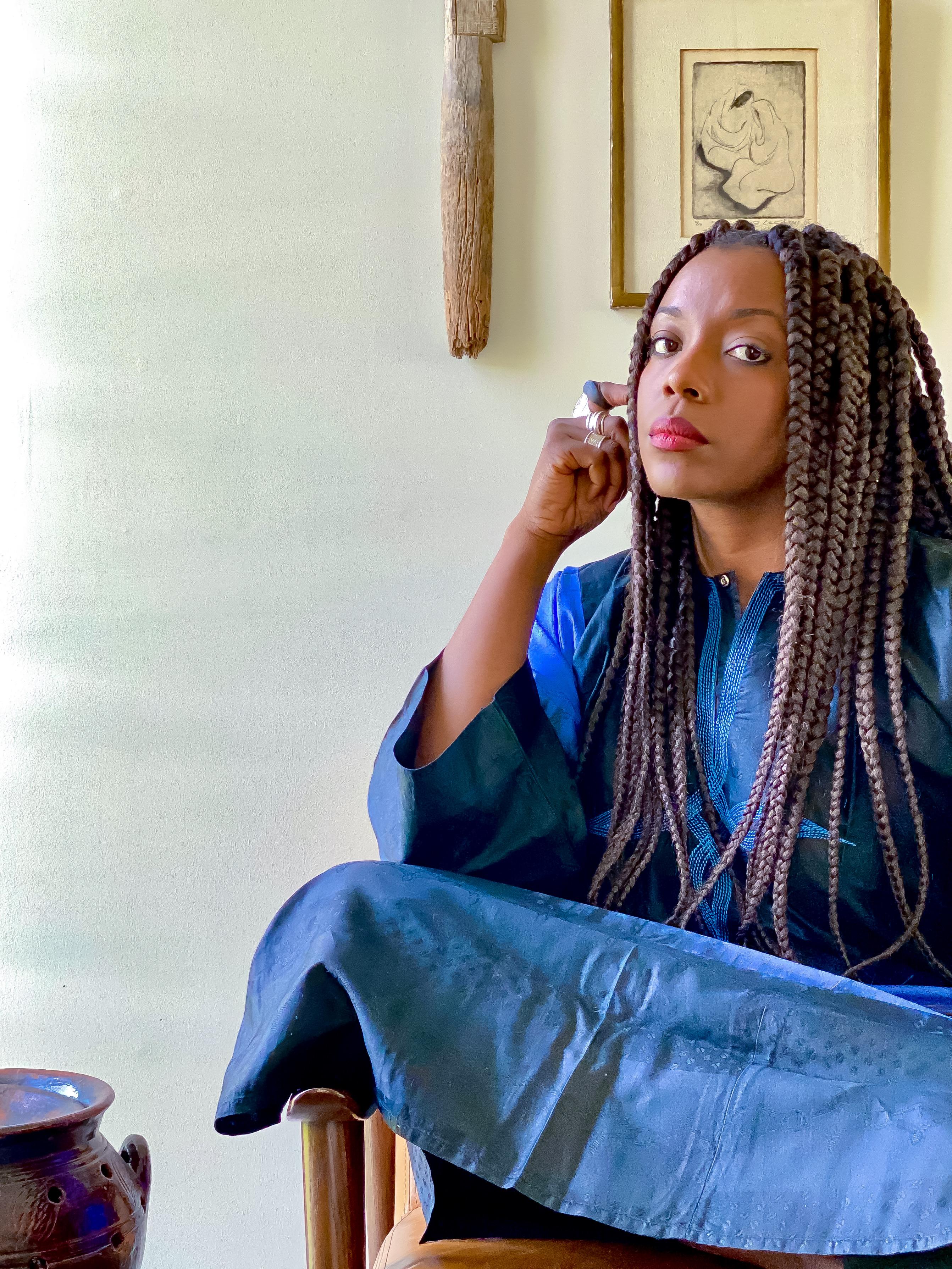 Mariam Kamara